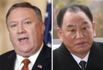 DIPLOMAT - Kim Jong Un'un Üst Düzey Diplomatı ABD'de