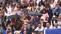 Kırıkkale PMYO'da Mezuniyet Töreni