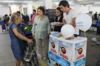 KUŞADASI BELEDİYESİ - Kuşadası Belediyesi, Bitkisel Atık Yağ Toplama Kampanyası Düzenliyor