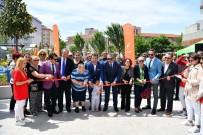 BEYLIKDÜZÜ BELEDIYESI - Makyol Yaşam Parkı Ve Kapalı Otopark Barış Mahallesi'nde Açıldı