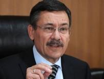 KRİPTO - Melih Gökçek, Ankara Kuşu'nun peşini bırakmıyor