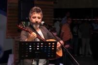 DEVRAN KUTLUGÜN - Mersin'de Ali Kınık Konseri