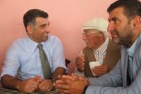 15 BİN KİŞİ - Milletvekili Erol Açıklaması 'Bir Oy Bile Çok Önemli'