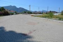KUTLAY - Muğla'da Silahlı Kavga; 1 Ölü, 1 Yaralı
