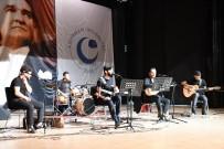 POP MÜZIK - Öğrenciler Yıl Sonu Moral Konseri Düzenledi