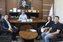 TRAFİK KURALLARI - Onaylanan Proje Sözleşmeleri İmzalandı