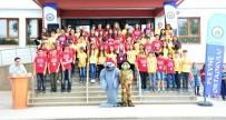 Plevne Orta Okulunda TÜBİTAK Bilim Fuarı Yapıldı