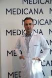 ROBOTİK CERRAHİ - Rahim Sarkmasına Laparoskopik Çözüm
