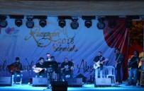 İSMAİL YILMAZ - Safranbolu'da Türkü Gecesi