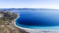 HAYKO CEPKİN - 'Salda Gölü'nde 30 Bin Kişilik Festival Tartışması