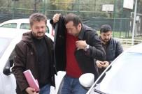 TUTUKLULUK SÜRESİ - Samsun'da Silah Kaçakçısına 5 Yıl Hapis