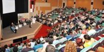 AHMET YENİLMEZ - Sempozyumun Son Panelinde 'Darbeler Ve Ekonomi' Konuşuldu