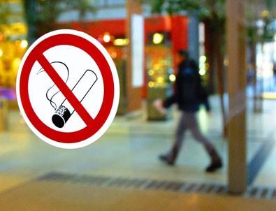 Sigara yasağına uymayanlara 'ceza yağdı'