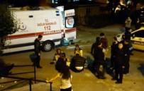 FATMA GİRİK - Şişli'de Silahlı Kavga Açıklaması 1 Yaralı