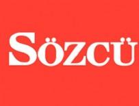 SÖZCÜ GAZETESI - Sözcü'nün manşeti dikkatlerden kaçmadı