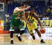 BARıŞ HERSEK - Tahincioğlu Basketbol Süper Ligi Play-Off Açıklaması Fenerbahçe Doğuş Açıklaması 98 - Banvit Açıklaması 93