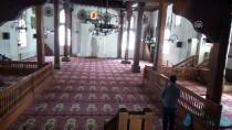 ZİYA PAŞA - Tahta Minareli 600 Yıllık Cami Zamana Meydan Okuyor