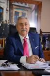 VİZE MUAFİYETİ - TESK Genel Başkanı Palandöken Açıklaması 'Vize Serbestisi Esnafımızın İhracatı İçin Önemli'