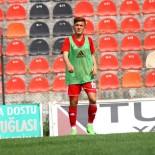 TURGUTLUSPOR - Trabzonspor, Turgutluspor'un Genç Yıldızına Talip Oldu