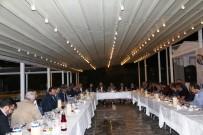 İSMAIL ŞAHIN - TSO, 1. Müşterek Meslek Komiteleri Toplantısını Yaptı