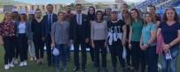 MEME KANSERİ - Tunceli'de 'Sağlıklı Yaşam Şenliği'