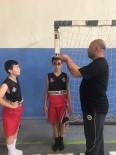 SPOR AYAKKABI - Turgutlu'da Basketbol Akademi Altyapı Seçmeleri Başlıyor