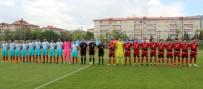 Doğukan Özkan - U18 Milli Takımı, Gürcistan'a 4-1 Yenildi