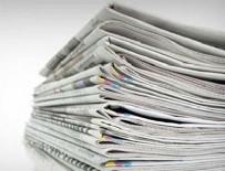 BIRGÜN GAZETESI - Üç gazete aynı manşetle çıktı