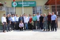 TARIM SİGORTASI - Ünüvar Açıklaması 'Milletimiz İstikrarı Sevdi, Artık Bırakmaz'