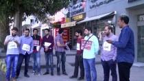 AMMAN - Ürdün'de Sendikalar Greve Gitti