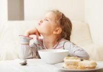 SONAR - Yemek Seçen Çocuklara Dikkat