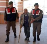 ARAZİ ANLAŞMAZLIĞI - Yengesini Tüfekle Yaralayan Sanık, 10 Yıl Hapis Cezasına Çarptırıldı