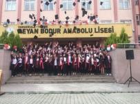 Yenice Reyan Bodur Anadolu Lisesi 10'Uncu Mezunlarını  Verdi