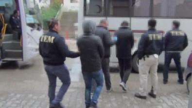 10 İlde DEAŞ Operasyonu Açıklaması Sözde Mahkeme Başkanı Yakalandı