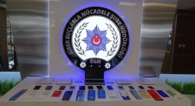 11 Milyon Euro'luk Akıl Almaz Dolandırıcılığını Polis Deşifre Etti