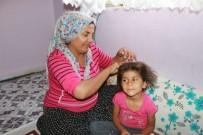 İŞİTME ENGELLİ - 4 Yaşındaki Yezda, Duyabilmek İçin İkince Kez Ameliyat Edilmeyi Bekliyor