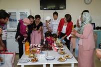 Adana Büyükşehir Belediyesi, Lösemili Çocuklar Moral Verdi