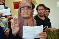 YUSUF İSLAM - Adana'da Cumhurbaşkanı Erdoğan'ın Seçim Kampanyasına Bağış Desteği