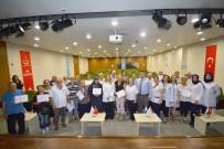 KALP HASTALIĞI - Adana Şehir Hastanesi'nin 'Diyabet Okulu'nda Hastalar Bilinçlendiriliyor
