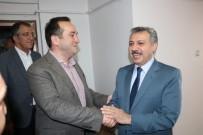 BÜROKRASI - Ağar;' Türkiye'deki Vesayet Ortamı Ve Bürokrasi Ağırlığı Kalkmış Olacak'