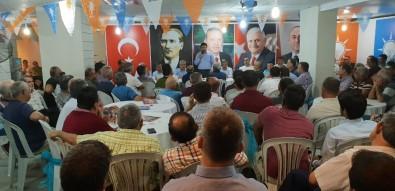 AK Parti'den Tarıma Dev Destek