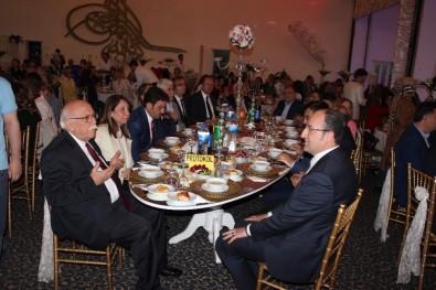 AK Parti Eskişehir Teşkilatından 'Vefa Buluşması'