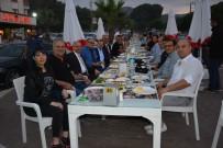 UĞUR AYDEMİR - AK Parti'li Aydemir Basınla Buluştu