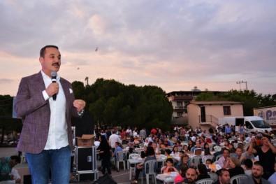 AK Partili Şengül, 'Bir Bakın, Erdoğan'ın Gitmesini İsteyenler Dost Mu Düşman Mı?'