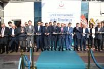 AMELİYATHANE - AK Partili Turan Lapseki'de