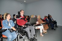 BEYLIKDÜZÜ BELEDIYESI - ALS Hastaları İçin 'Farkındalık Zamanı'
