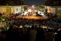 DANS GÖSTERİSİ - Ankara'da Binlerce Kişi 'Ramazan Geceleri' Etkinliğinde Ağırlanacak