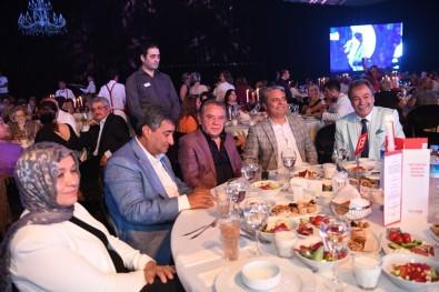 Antalyalılar Etkinlikte Bir Araya Geldi