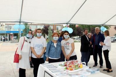 Arifiye'de Dünya Tütünsüz Günü Etkinliği Düzenlendi