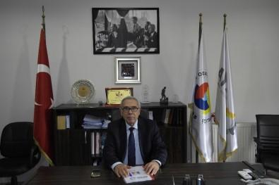 Aydın'da Nisan 2018 İhracat Rakamları Açıklandı